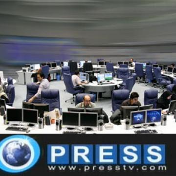 بکارگیری دوربین تحت شبکه ژئوویژن در پرس تیوی